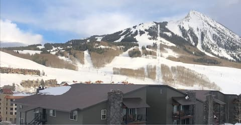 Mt Crested Butte Get Away