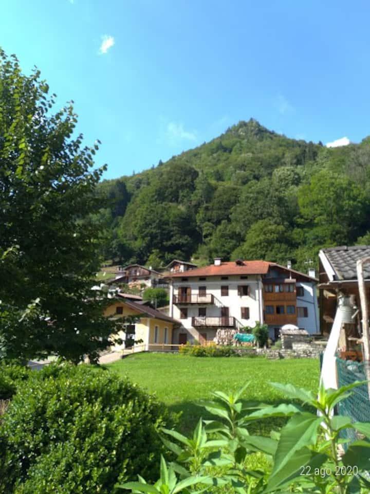 Casa Caseri