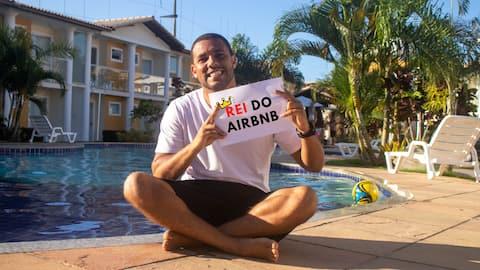 Il Re di Airbnb 👑
