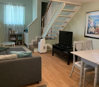 Cute Apartment near Town-center VB
