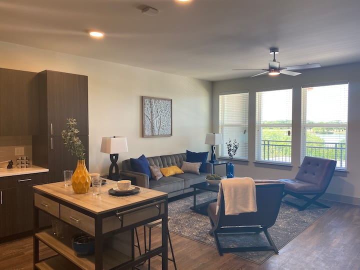 New Corp. Clean Living in N. Dallas (Carrollton)