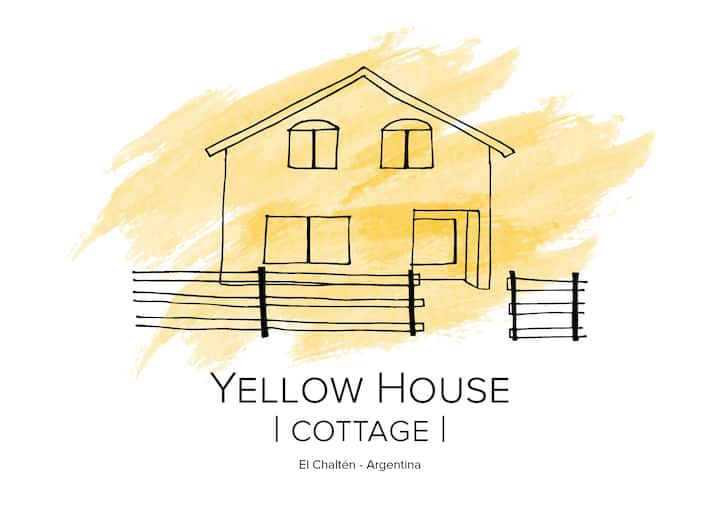 Yellow House Cottage II