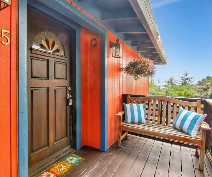Delightful, spacious, and clean ~ Los Gatos home