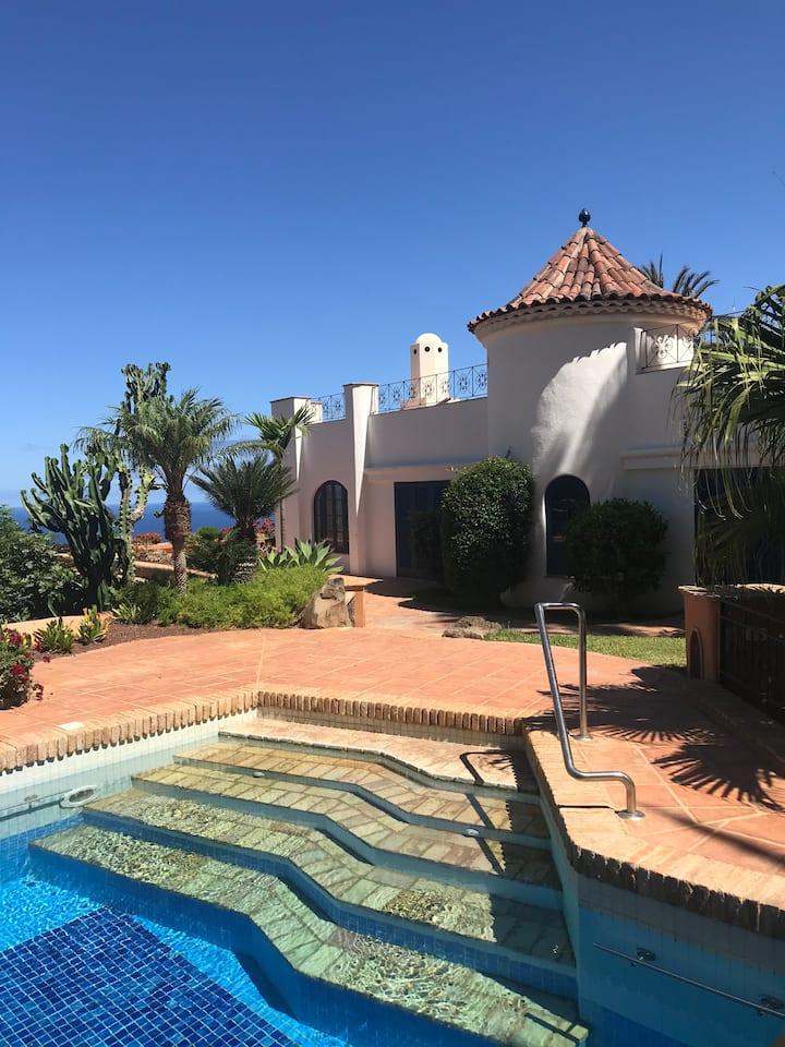 Villas Punta del Sol