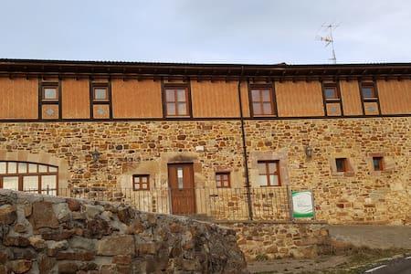 Casa Rural en la Montaña Palentina