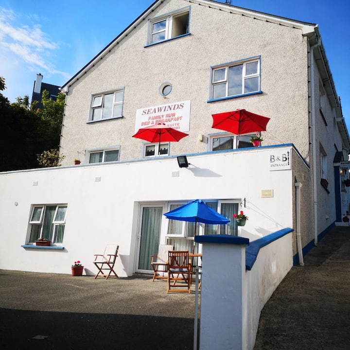 ★ | Long Term Stay in Killybegs Town | Double | ★