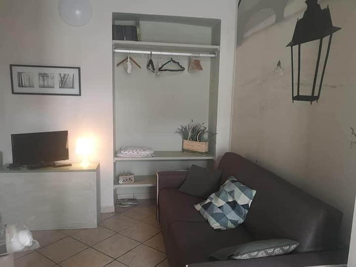 Interno Lanterna, delizioso miniappartamento ❤️