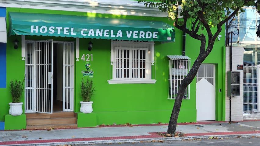 Suite Praia da Costa/Hostel Canela Verde/
