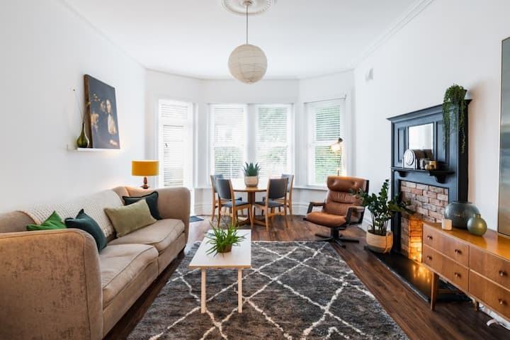 'Believe'... Stunning Westbourne Apartment ✧*