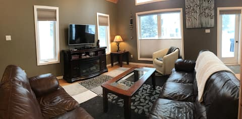 Year Round Luxury Cabins in Downtown Clear Lake #1