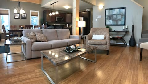 Year Round Luxury Cabins in Downtown Clear Lake #6