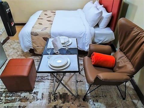 Emeli Suites Luxury Studio apartment 204