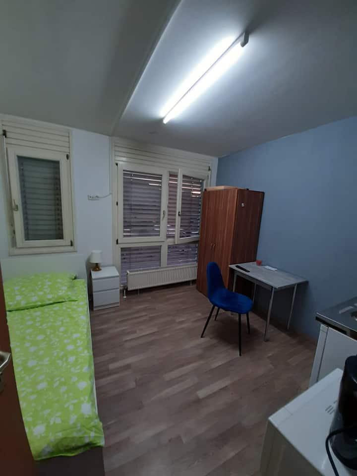 Zimmer Confort 2