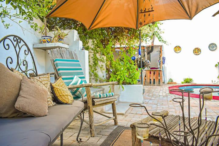 Charming Priv BR w/ Pool & Kitchen BEST LOCATION#6
