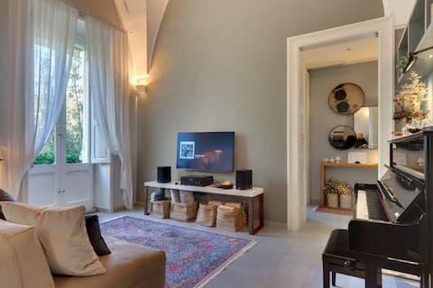 Dimora Elce Suite Apartment