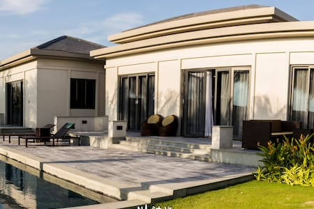 Coastar Villa, Cozy Paradise - Private Pool