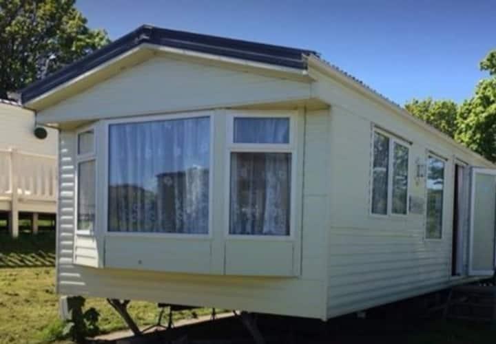 Hoburne Devon Bay 3 bedroom 8 Berth Static Caravan