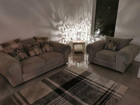 Newly Built & Modern House - Derry-Londonderry
