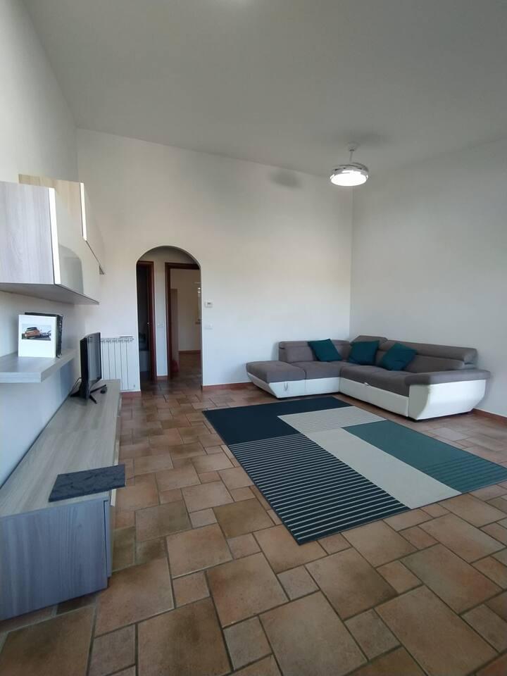 Apartment  Roma Tor Vergata