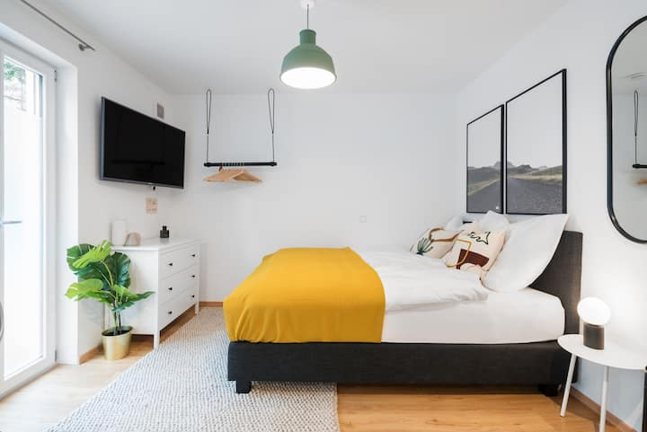Limehome Ingolstadt Bauhofstraße - Classic Suite