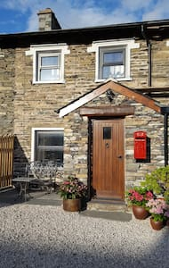 Cosy, Peaceful and Spacious Lakeland Cottage