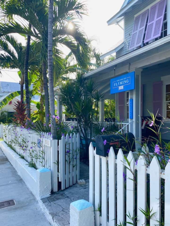 Key West Inn on Fleming