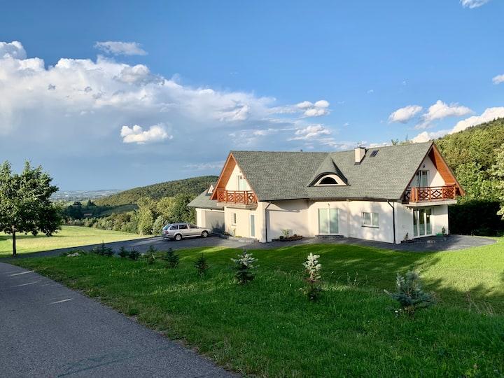 Wola Skrzydlańska Country Home