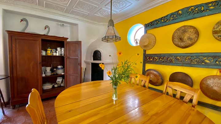 Awesome country villa in Metropolitan Quito