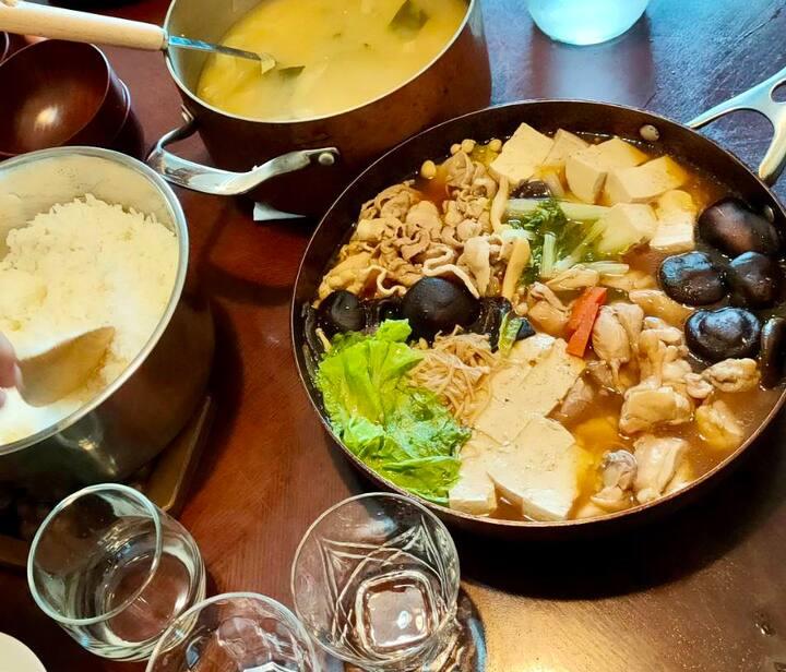 Guest house HIBIKI 響【包含日本人手作早餐】1〜5人房~在澎湖體驗日本文化