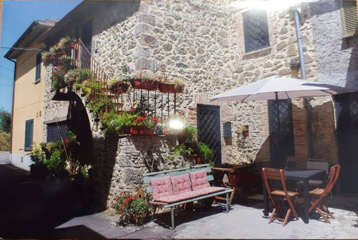 Maison rénovée,calme,relaxante et convivial