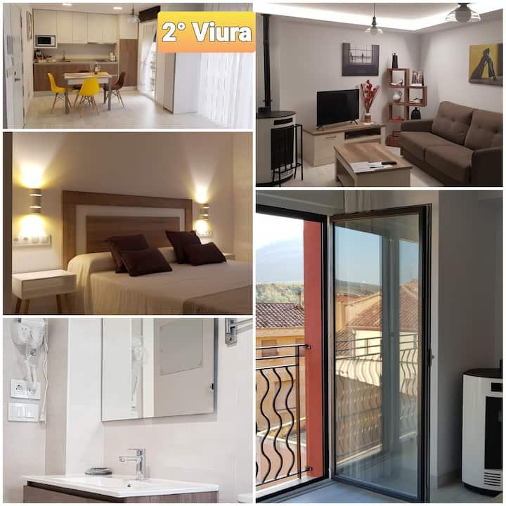 Apartamento  VIURA-MIRADORES DEL ISASA