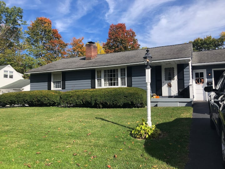 Ranch for Rent (minutes from Hamilton College)