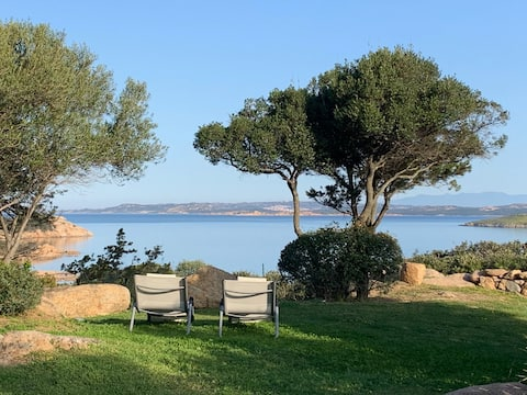 B&C Sea View Cottage Costa Smeralda