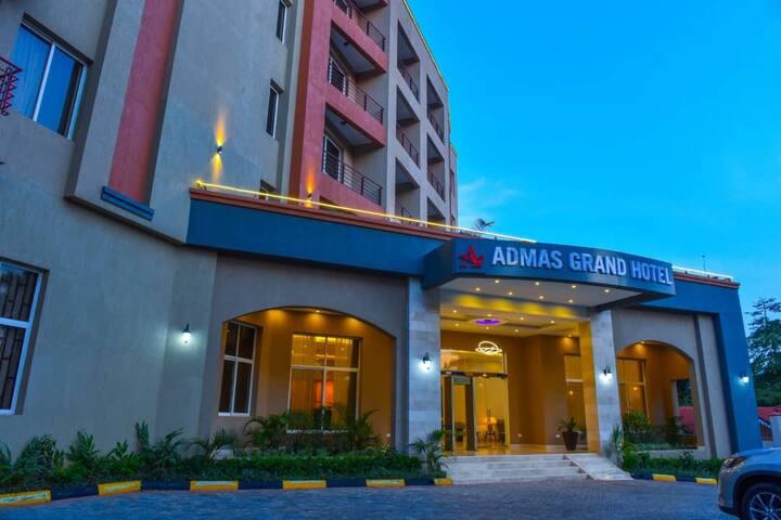 Admas Grand Hotel