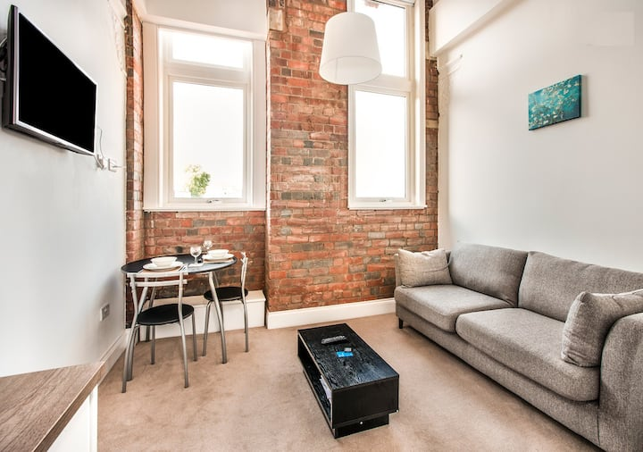 ✰The Perfect Escape - Luxurious 1 Bed Apartment✰