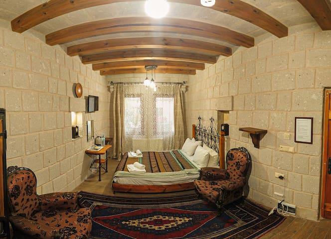 Angel Cave Suite-standart double room