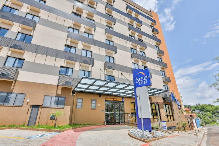Hotel Sleep Inn São Carlos