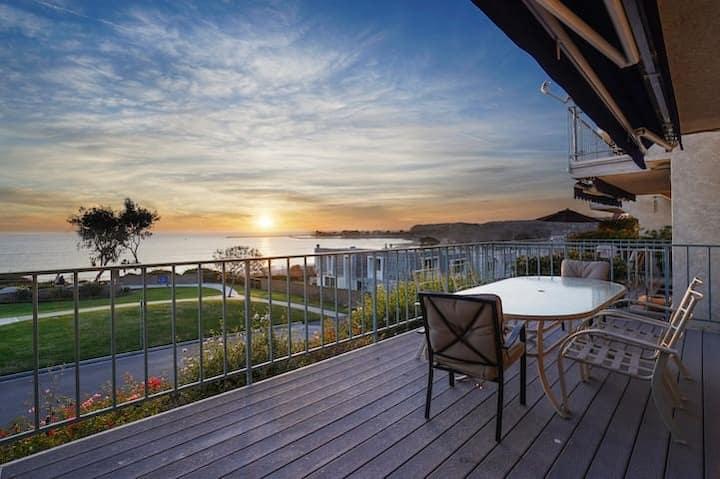 Ocean view Modern Beach house