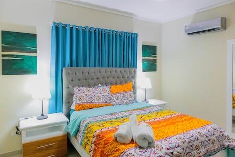 🌹Athenas  luxurious apartment at Romana del Oeste🌟