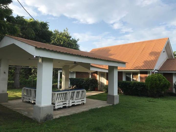 Casa de Playa Costa Azul. Pacifico Nicaragua