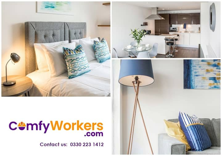 Private Parking ★ Contractors ★ by Comfy Workers