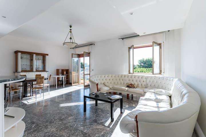 Anita Domus - Appartamento a Pescara con vista
