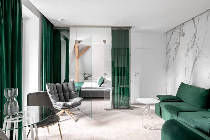 Villa 33, Prime Suite #AdultsOnly