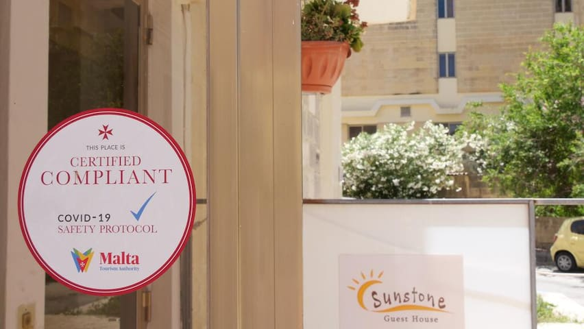 Sunstone Boutique Guest rooms - Double Room
