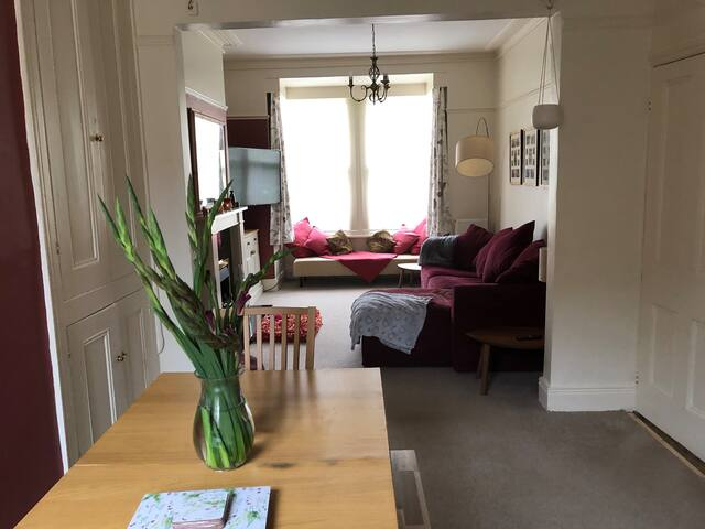 Harrogate Home from Home