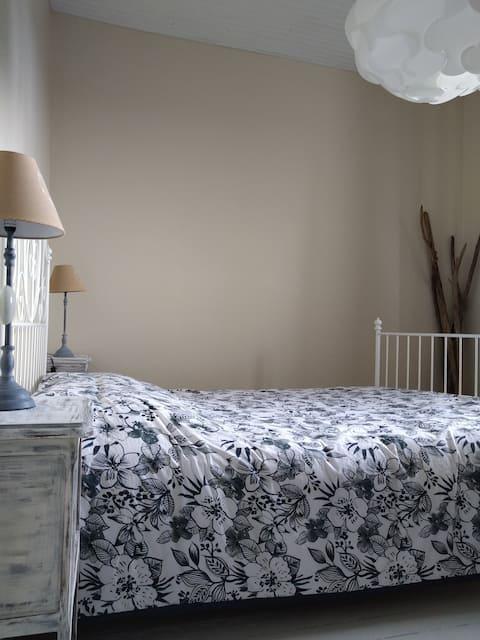 El dormitorio St vigor