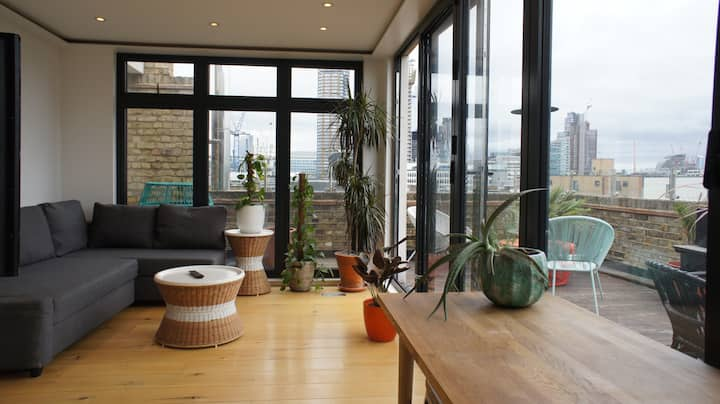 One Bedroom Apt, Balcony with stunning views