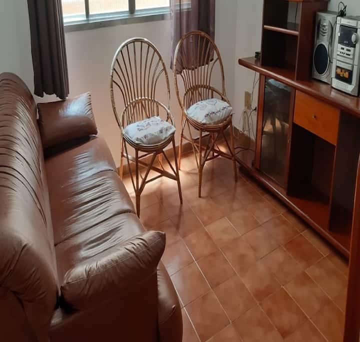 Apartamento Praia Grande - Vila Tupi