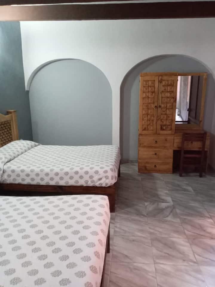 Habitación 11 Orquidea