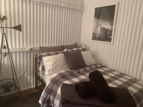 Evanston Station Outback Experience (Double Room)